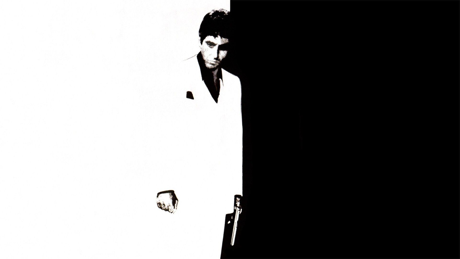 Al pacino scarface wallpapers top free al pacino - Scarface background ...