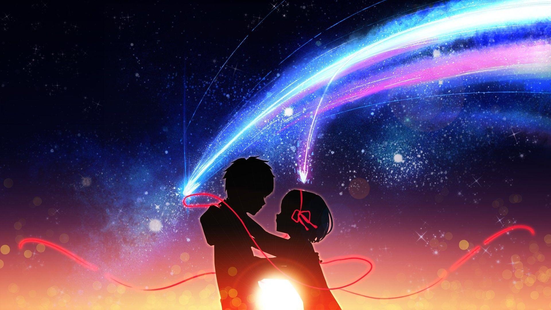Anime Your Name Live Wallpapers Top Free Anime Your Name Live