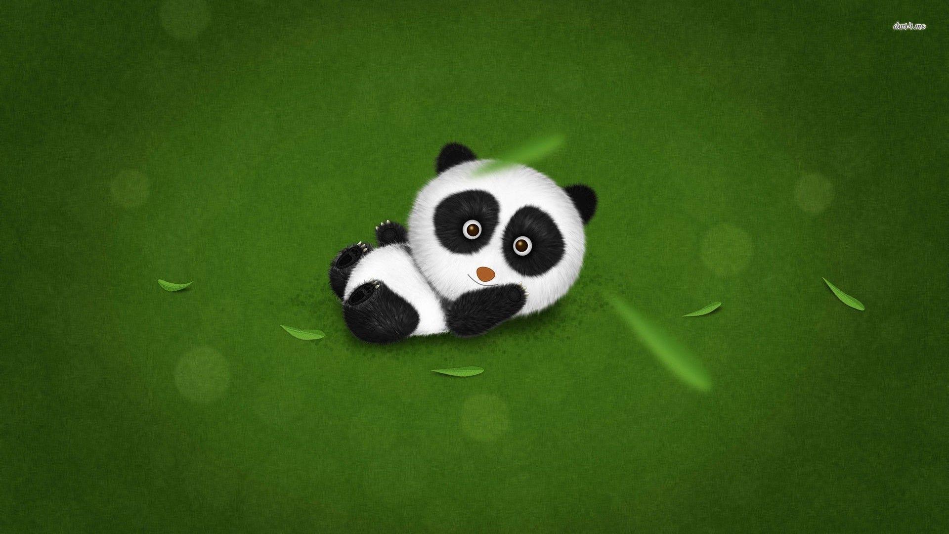 Funny Cartoon Panda Wallpapers Top Free Funny Cartoon Panda Backgrounds Wallpaperaccess
