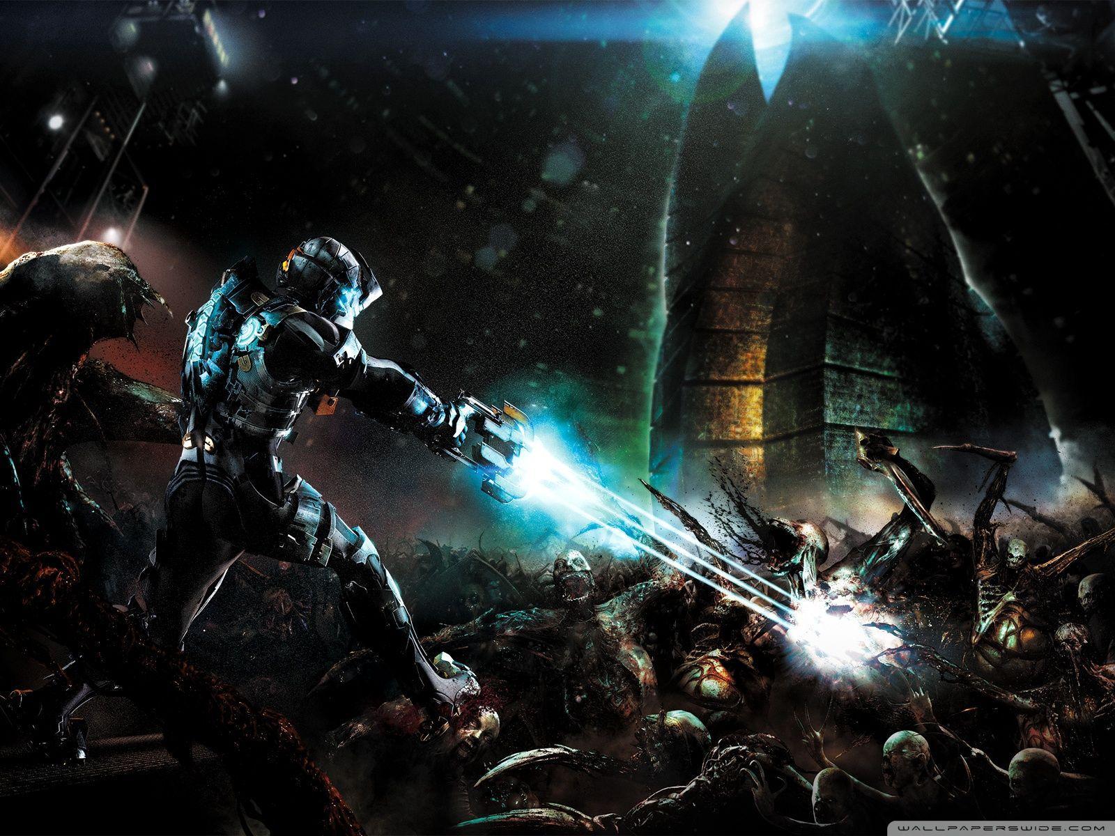 4k Dead Space 2 Wallpapers Top Free 4k Dead Space 2 Backgrounds