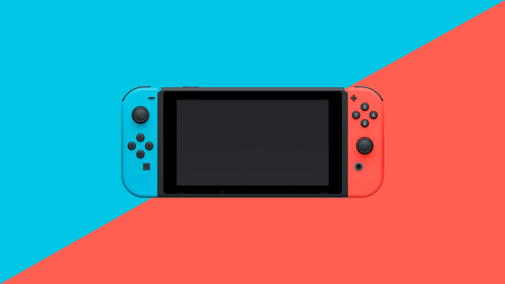 1920x1080 Some selfmade Nintendo Switch background for computer 1920x1080