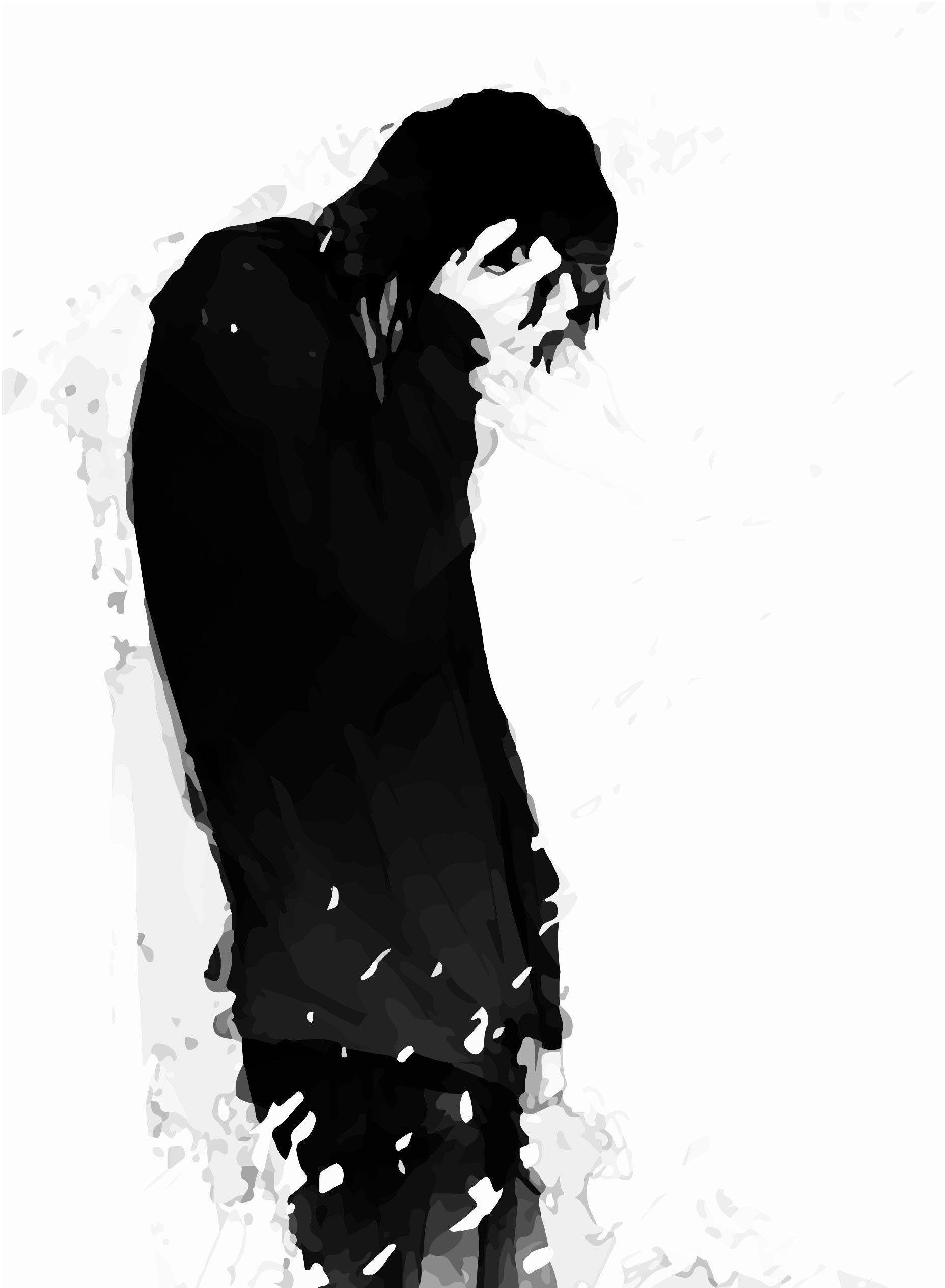 Sad Crying Anime Wallpapers - Top Free Sad Crying Anime ...