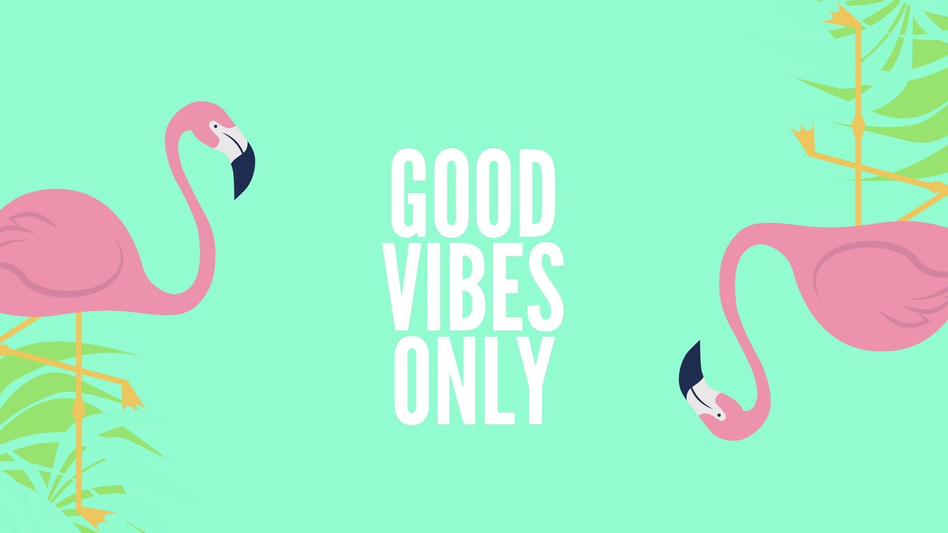 Good Vibes Wallpapers - Top Free Good Vibes Backgrounds ...