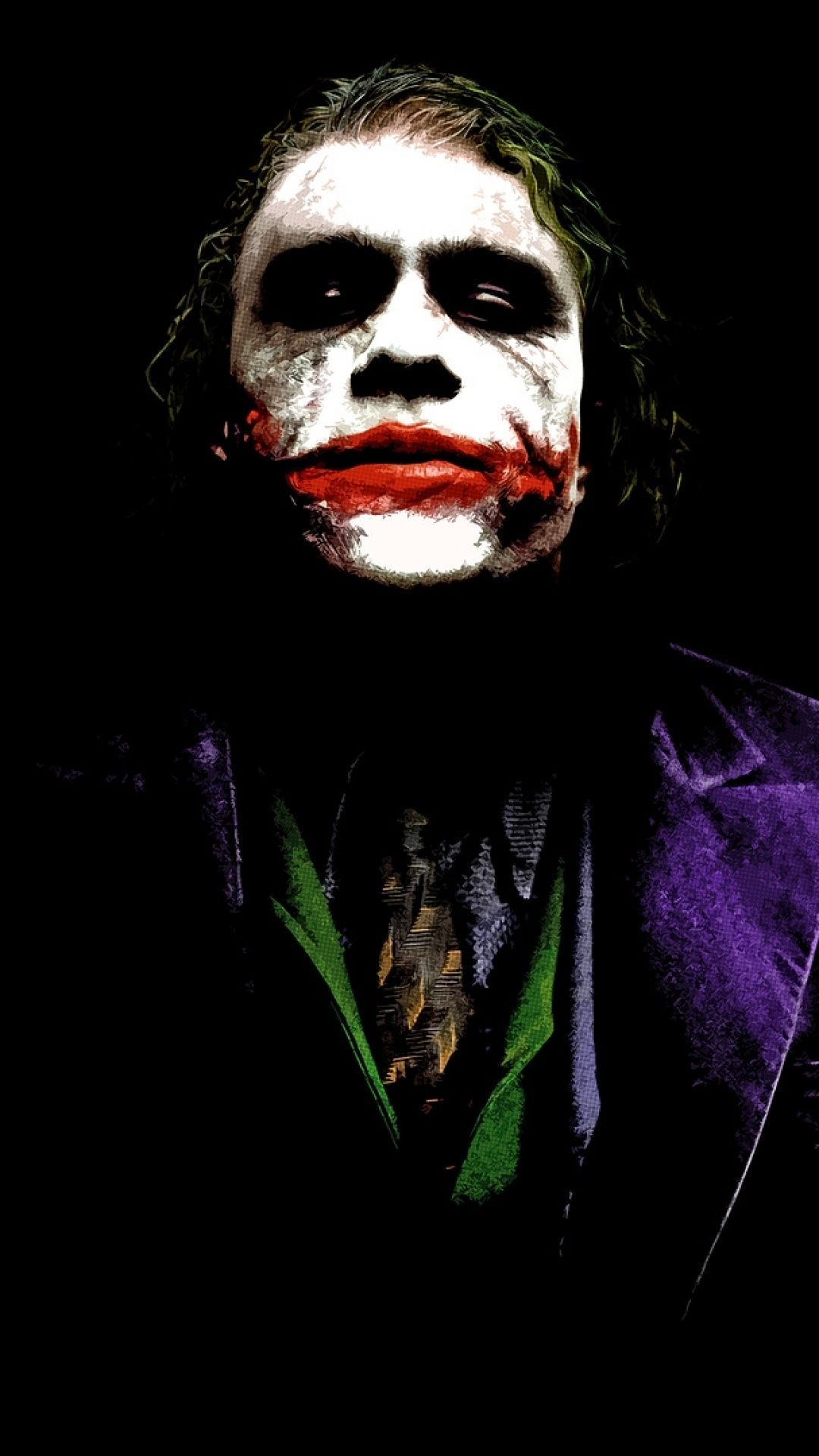 Heath Ledger Joker Iphone Wallpapers Top Free Heath Ledger