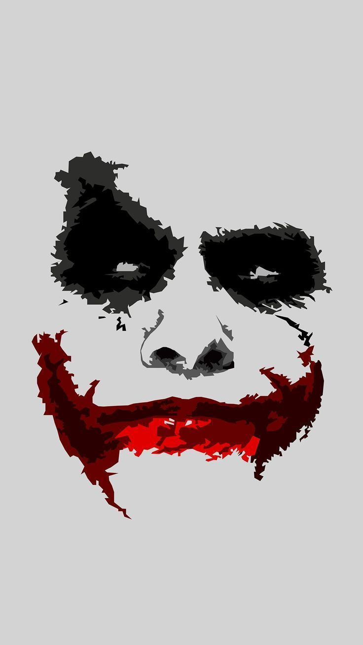 Heath Ledger Joker Iphone Wallpapers Top Free Heath Ledger Joker Iphone Backgrounds Wallpaperaccess