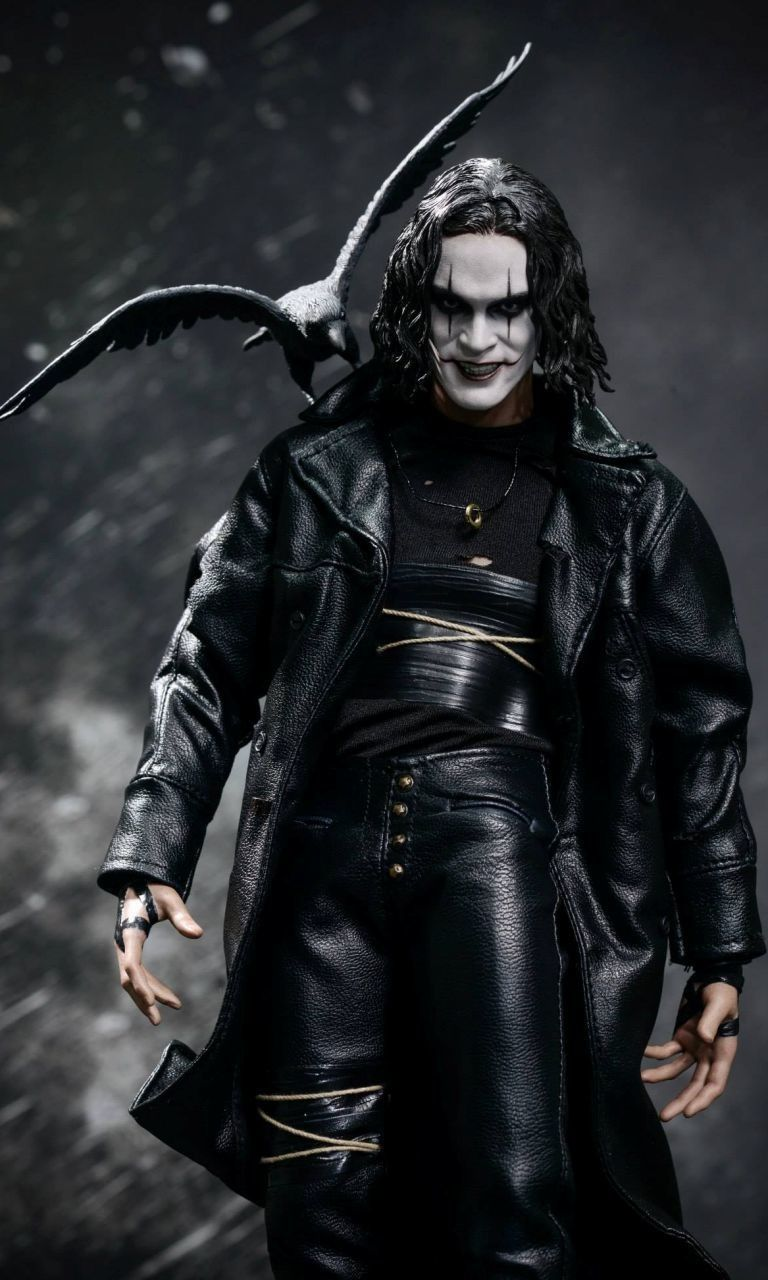 The Crow Wallpapers - Top Free The Crow