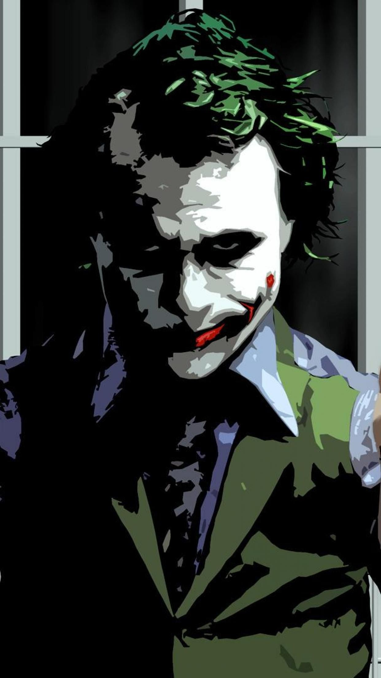 Joker Cell Phone Wallpapers Top Free Joker Cell Phone Backgrounds