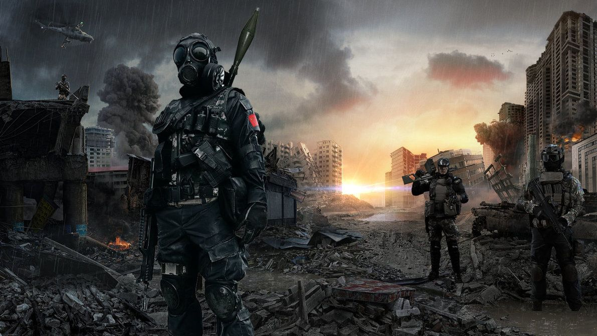 38 Best Free Warzone Wallpapers Wallpaperaccess