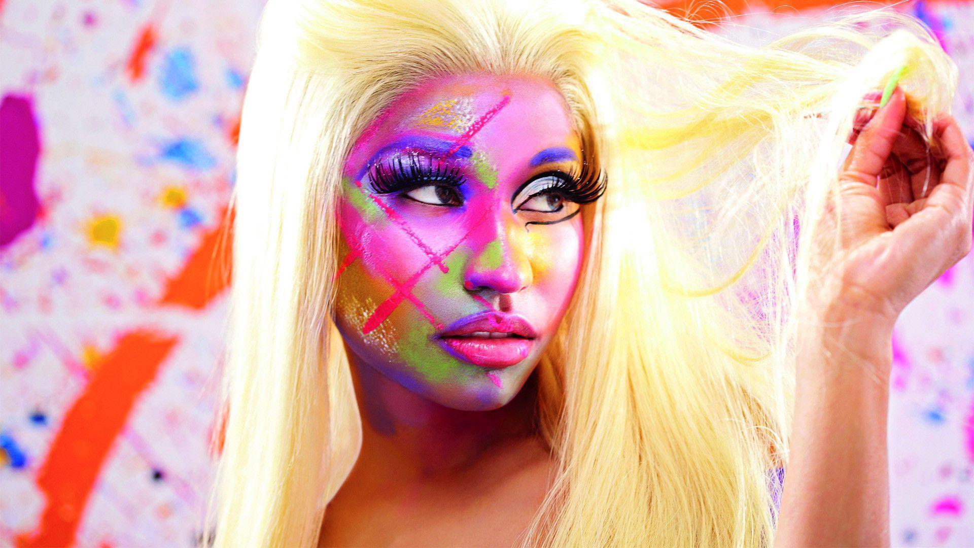 Nicki Minaj Wallpapers Top Free Nicki Minaj Backgrounds