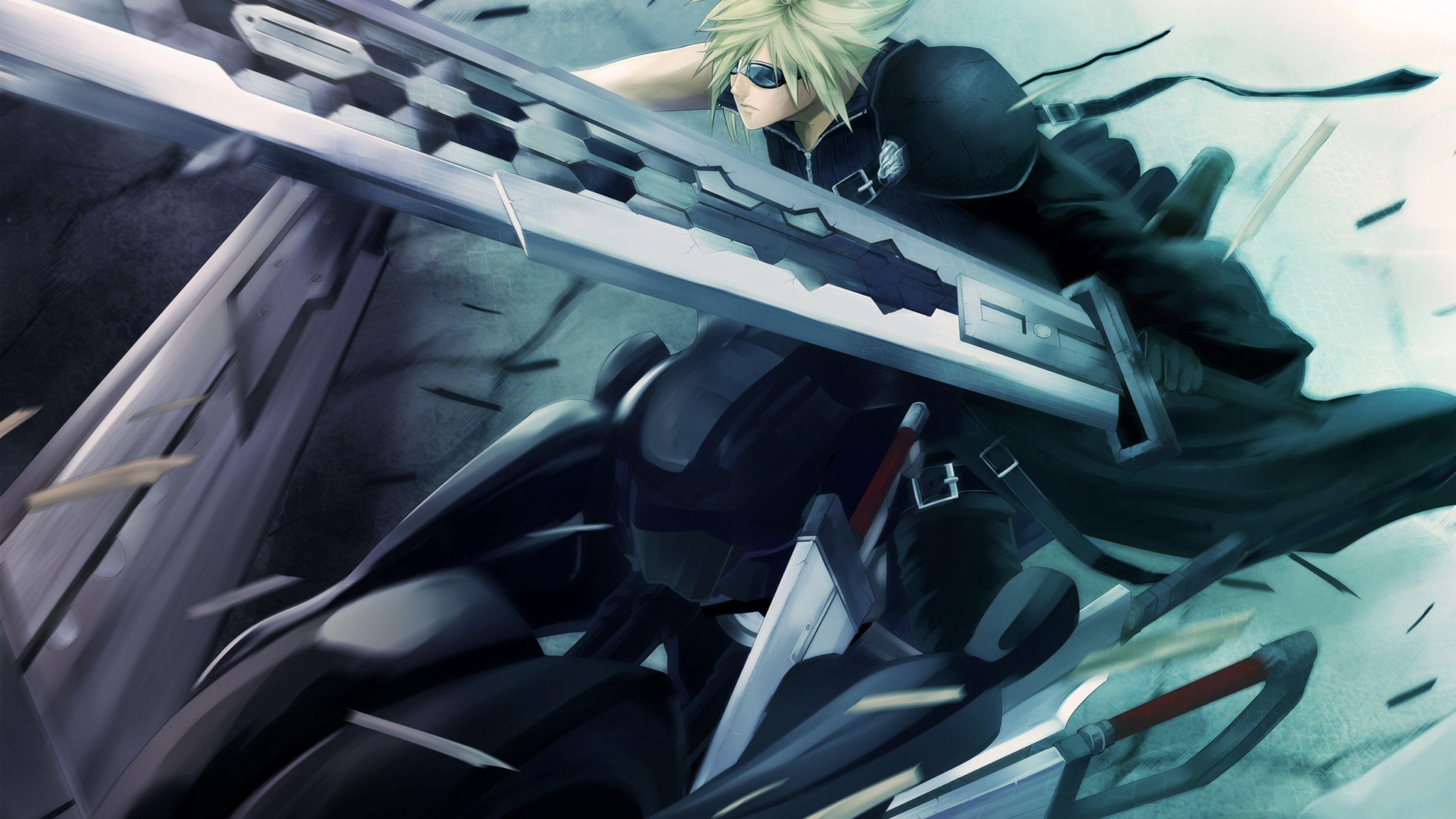 16K Ultra HD Anime Wallpapers - Top Free 16K Ultra HD ...
