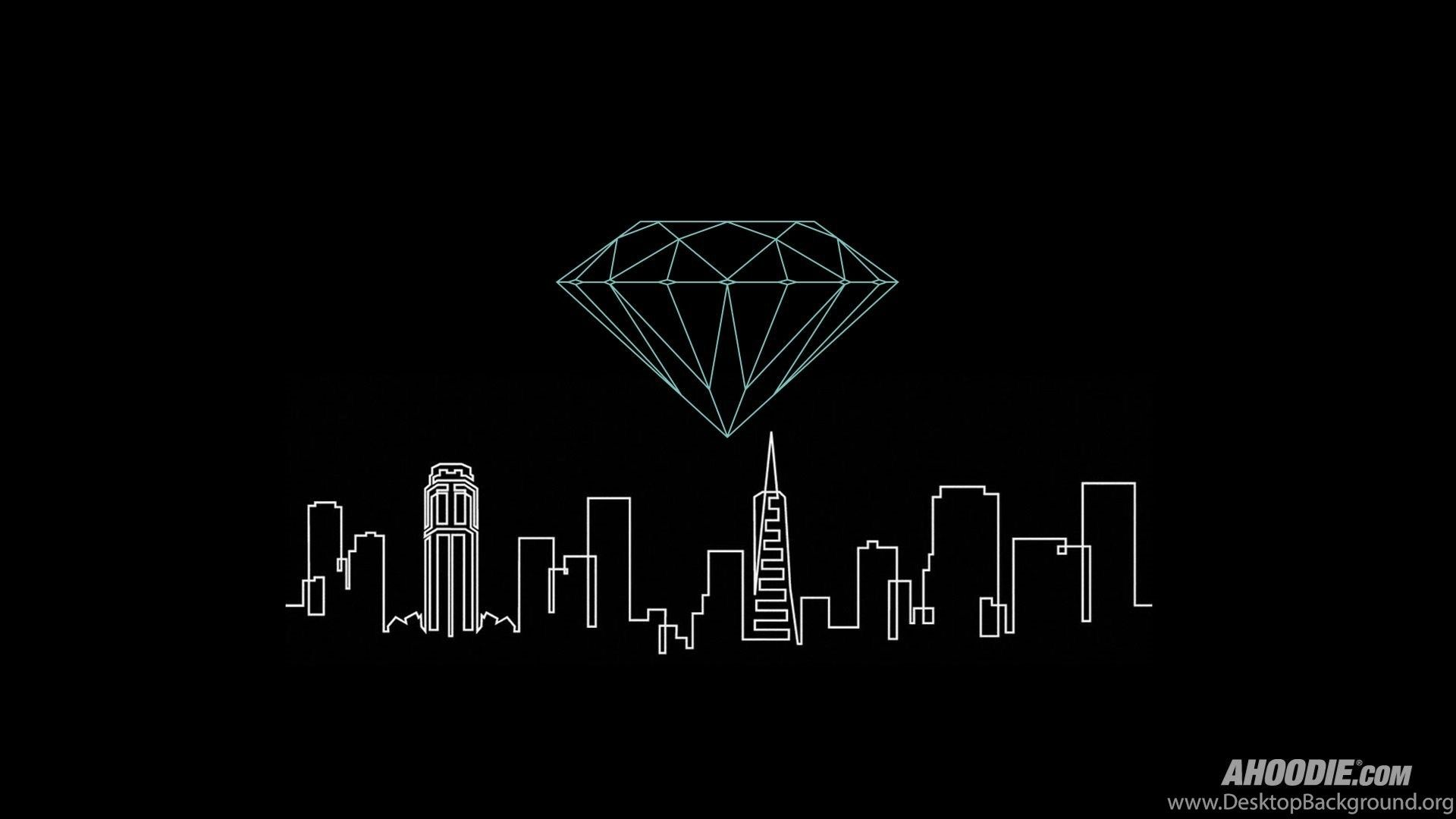 Diamond Supply Co Desktop Wallpapers Top Free Diamond