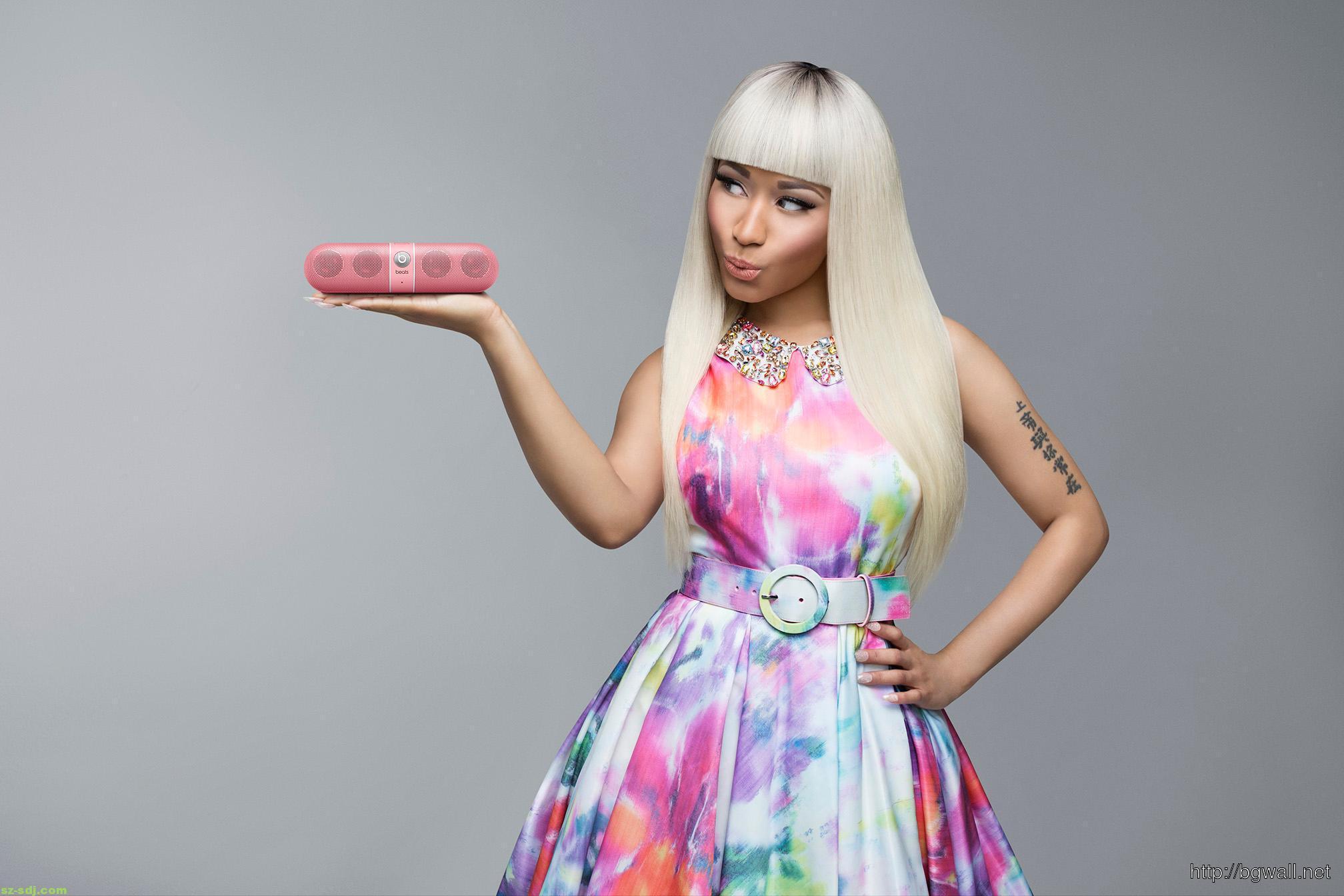 15 Best Free Nicki Minaj Wallpapers Wallpaperaccess