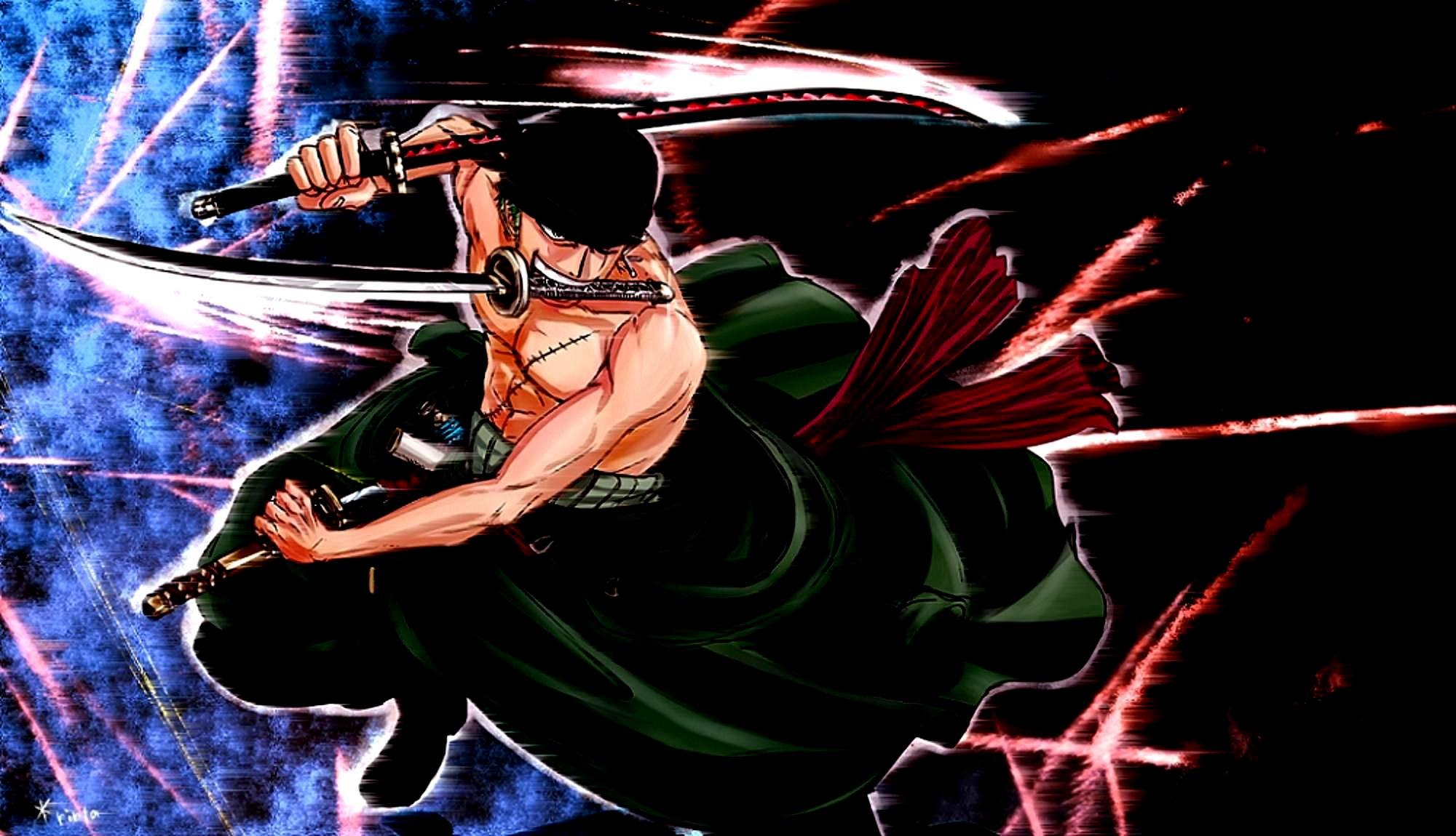 Zoro Hd Wallpapers Top Free Zoro Hd Backgrounds
