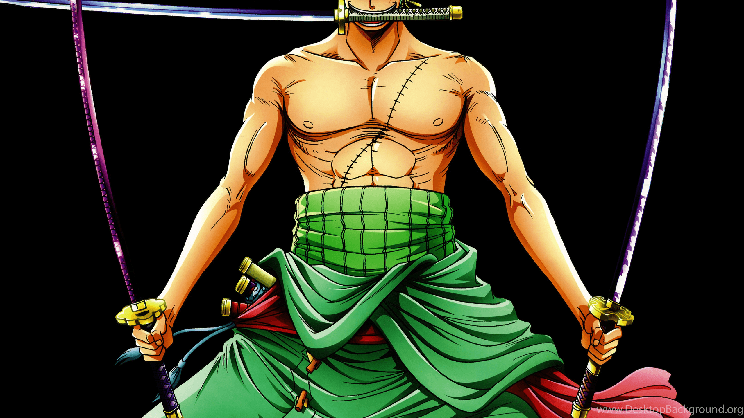Amazing Anime Wallpaper Zoro for Android