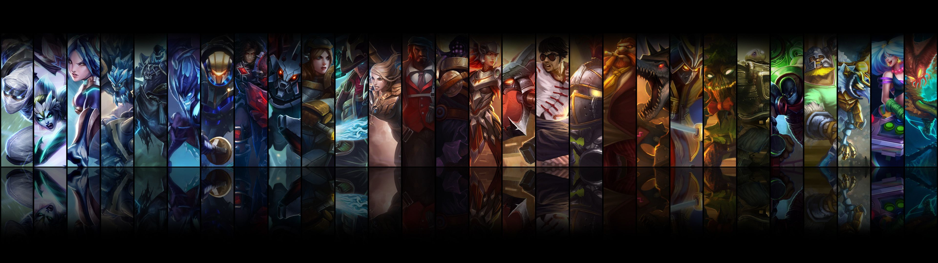Marvel 3840x1080 Hd Dual Monitor Wallpapers Top Free