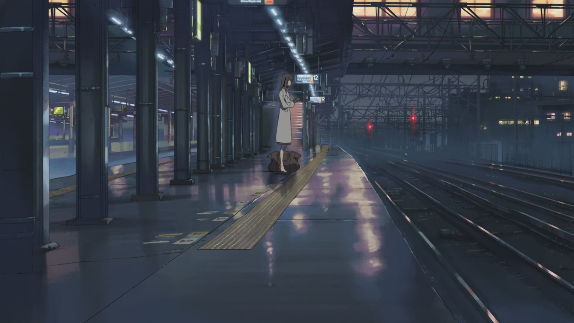 Moving Lo-Fi Wallpapers - Top Free Moving Lo-Fi Backgrounds
