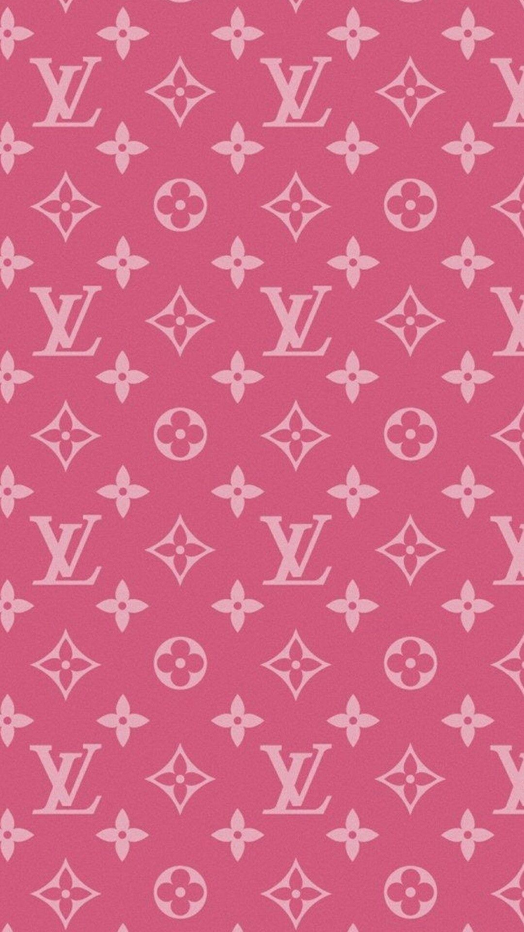 Louis Vuitton Pink Wallpapers - Top