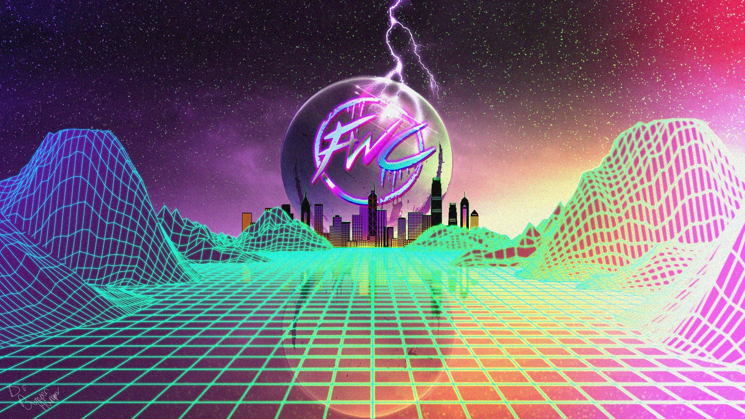 Vaporwave Desktop Wallpapers - Top Free Vaporwave Desktop ...