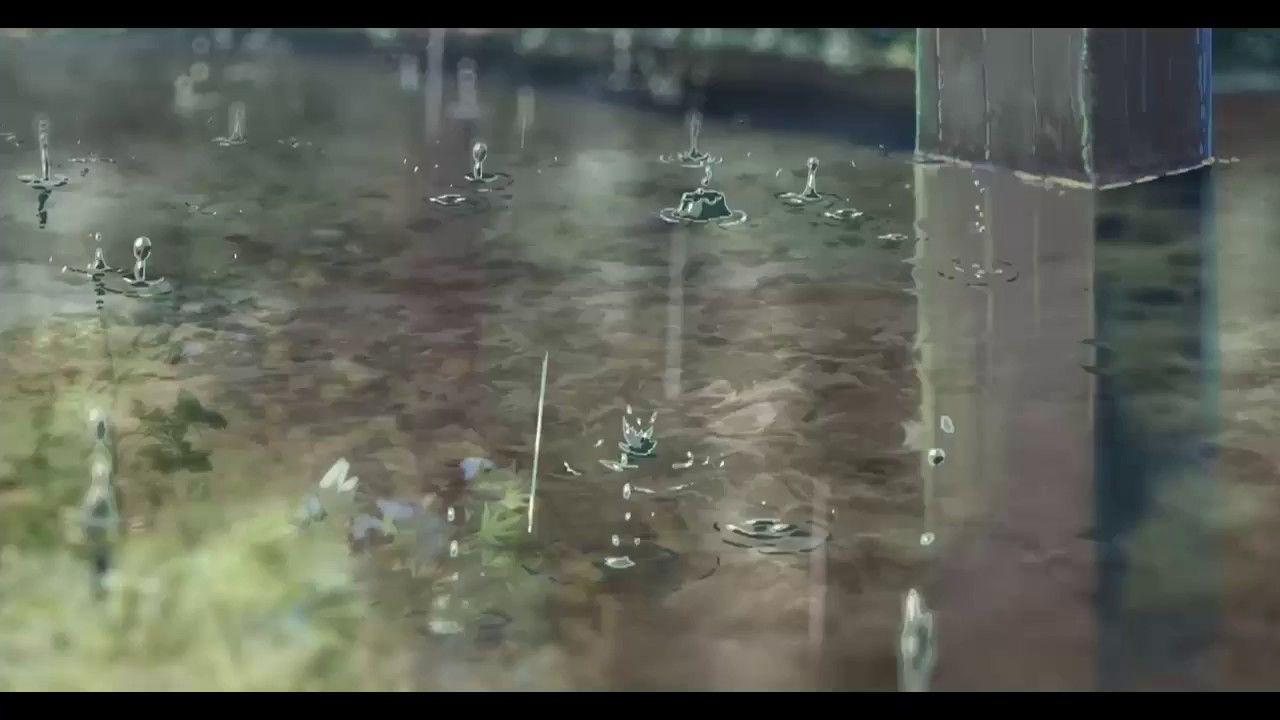 Anime Rain Live Wallpapers - Top Free Anime Rain Live ...