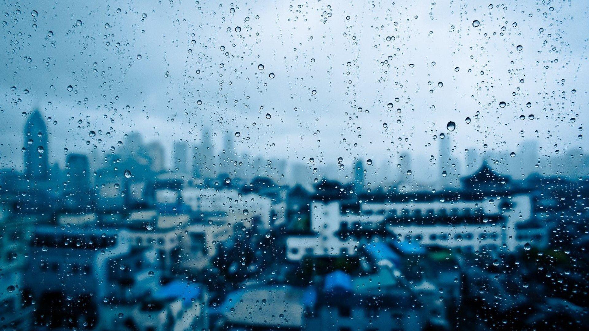 Animated Rain Wallpapers Top Free Animated Rain