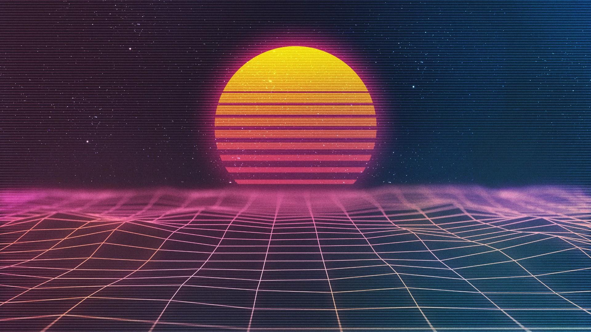 Vaporwave Desktop Wallpapers Top Free Vaporwave Desktop Backgrounds Wallpaperaccess