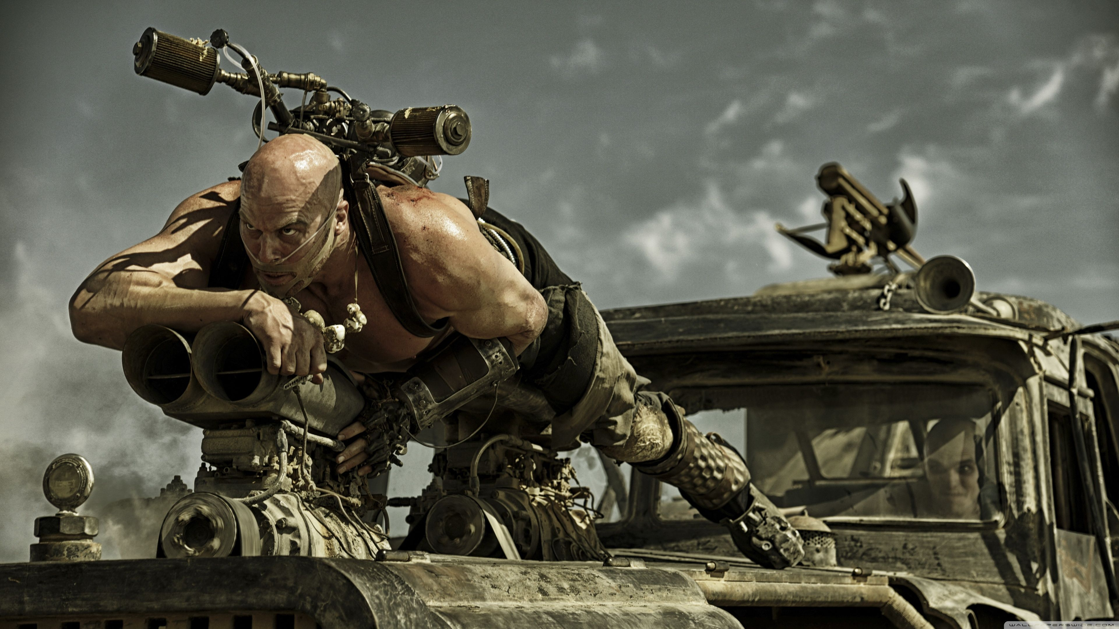Mad Max 4k Wallpapers Top Free Mad Max 4k Backgrounds