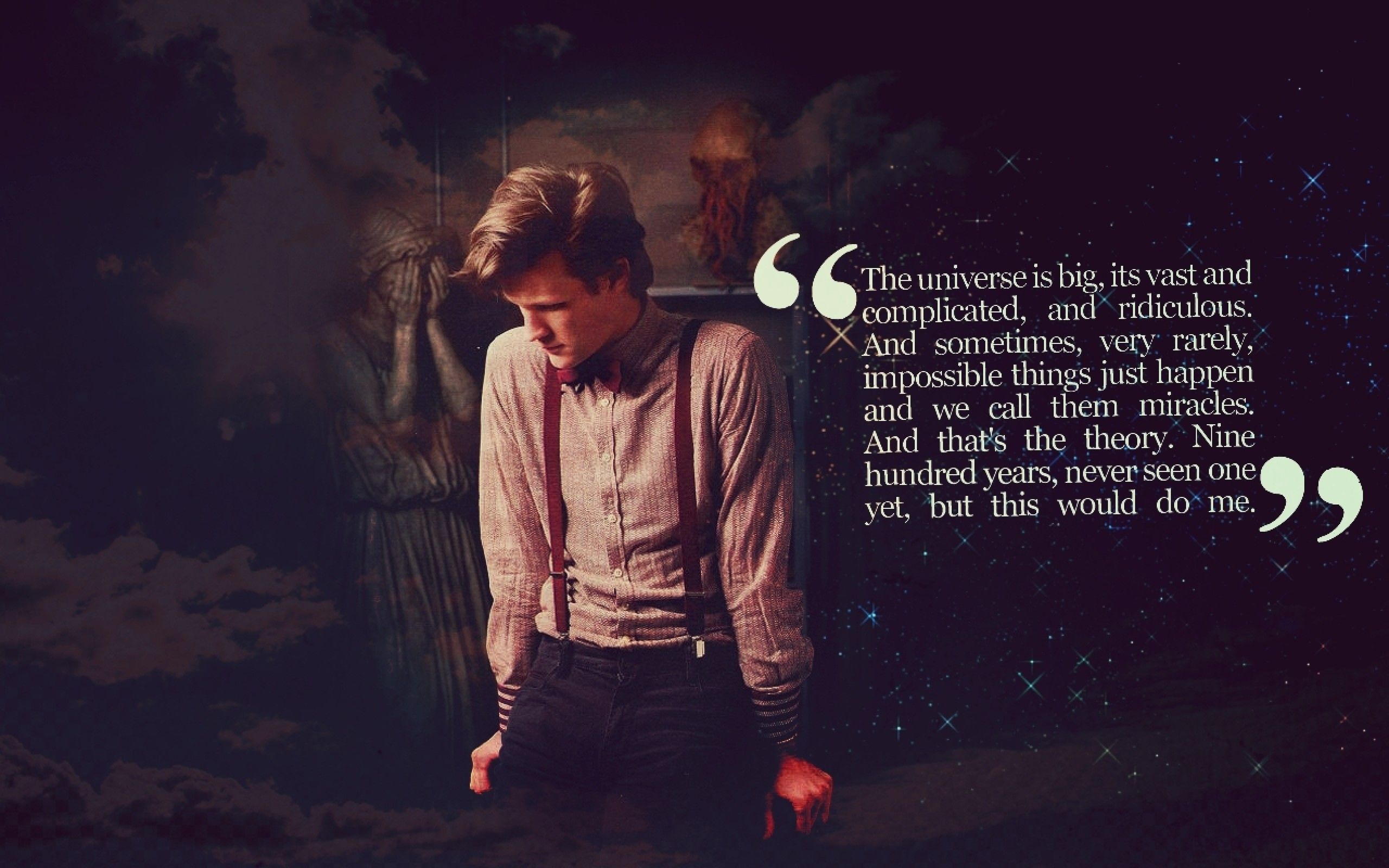 """1920x1080 Doctor Who, Matt Smith, The Doctor, Eleventh Doctor Wallpapers HD ..."""">"""