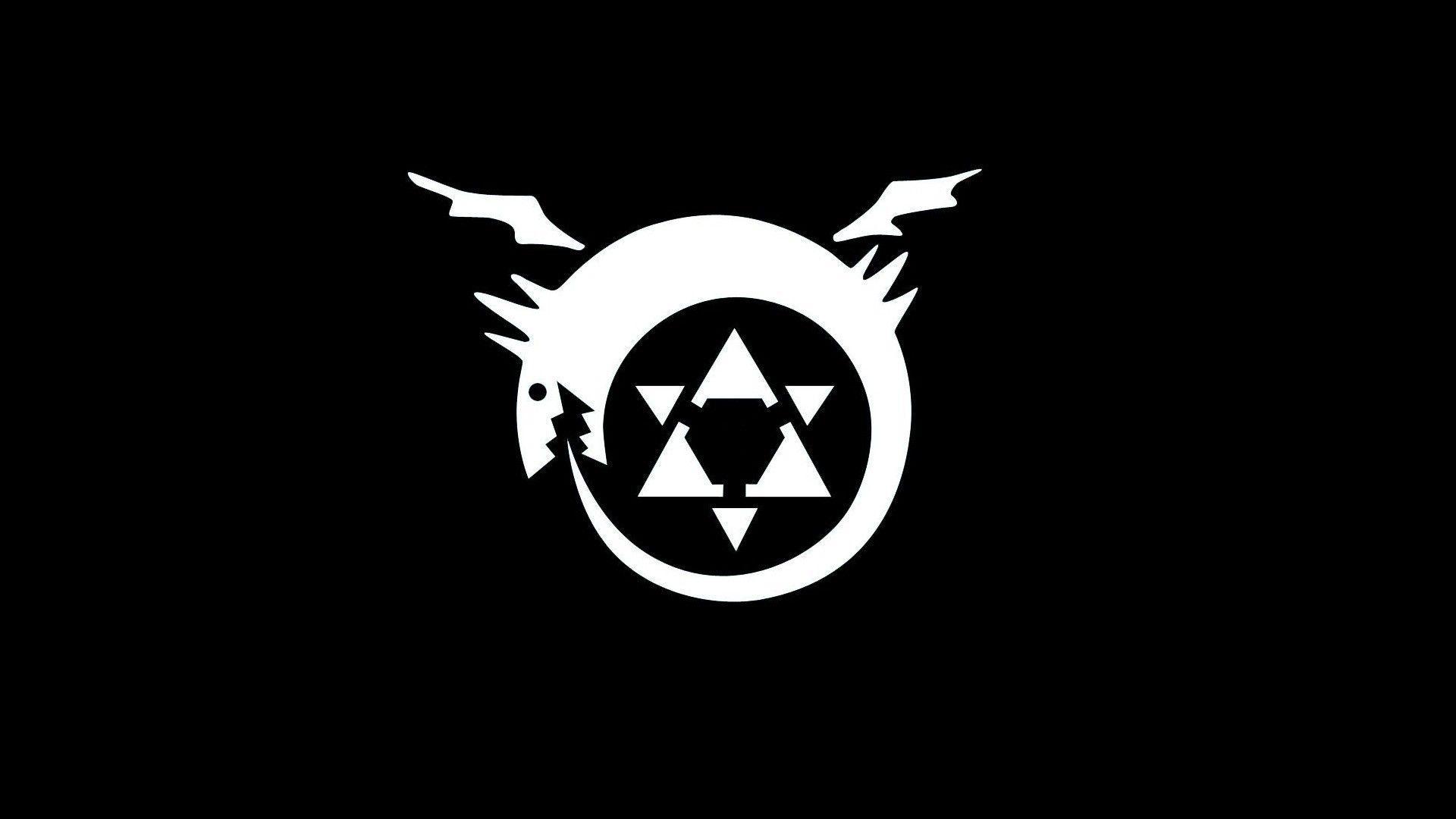 X Anime Logo