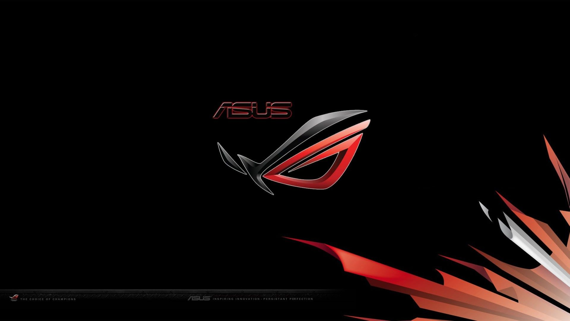 Asus ROG 4K Ultra HD Wallpapers - Top Free Asus ROG 4K ...