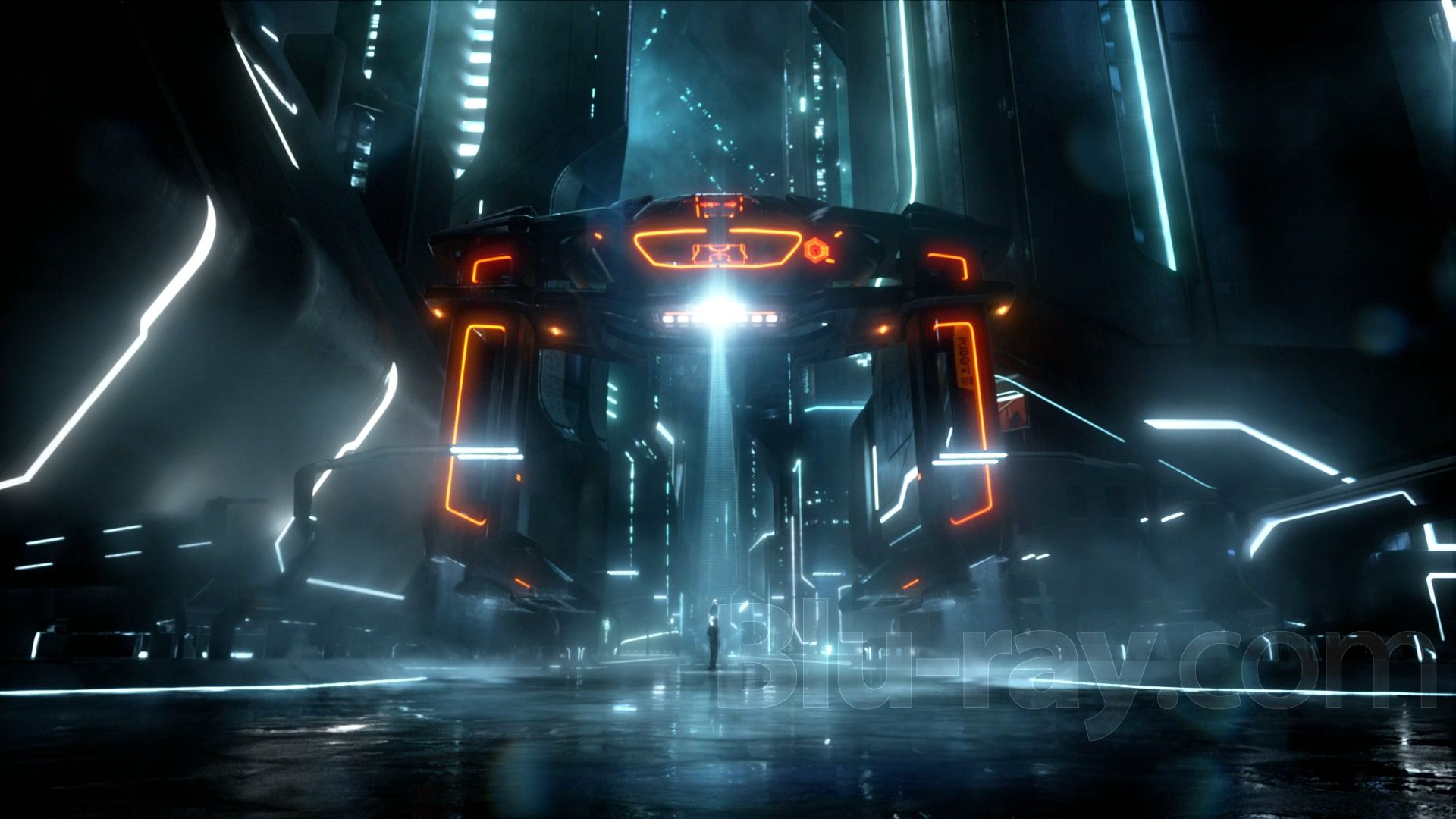 46 Best Free Tron City Wallpapers WallpaperAccess