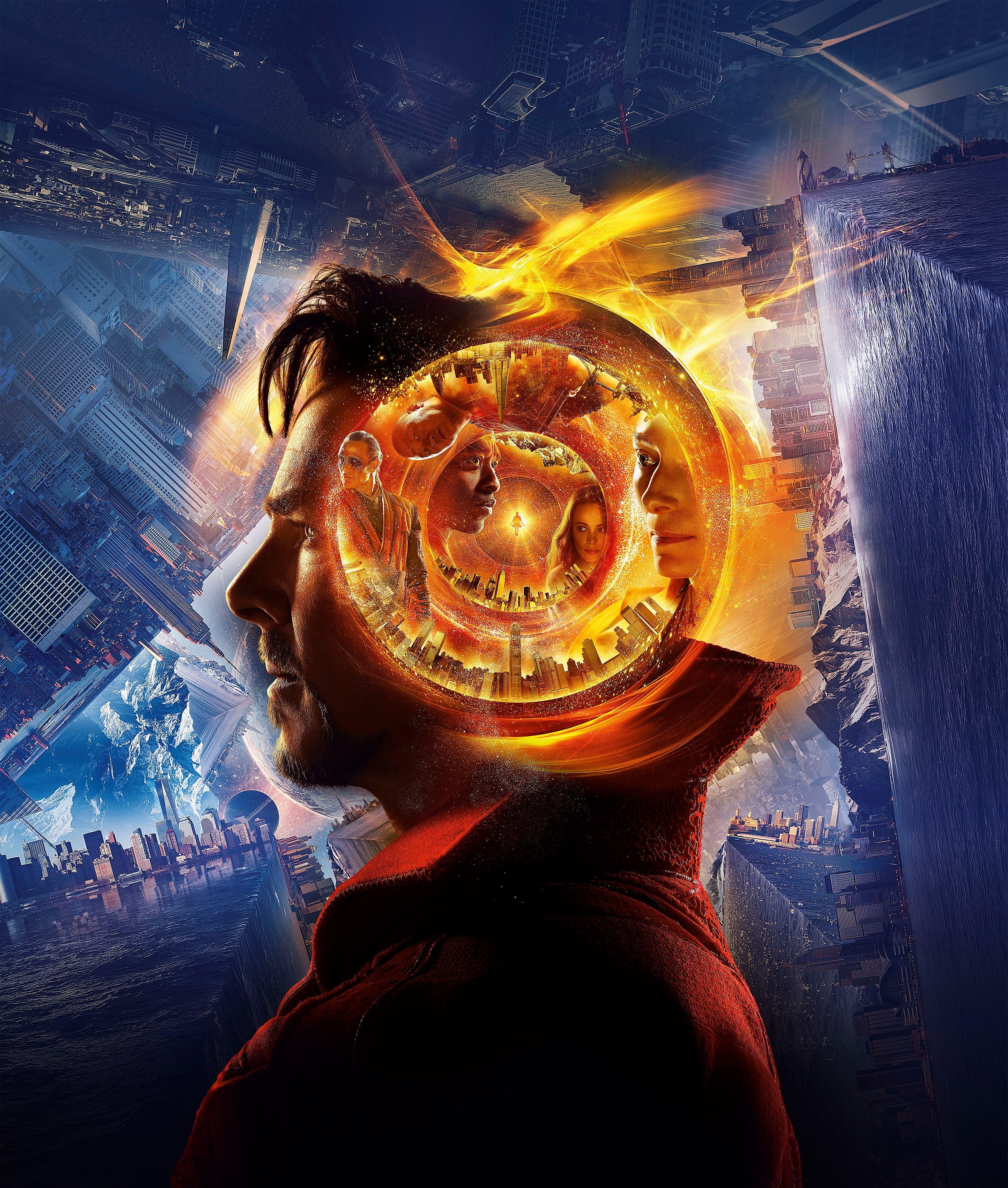 Doctor Strange 4K Wallpapers - Top Free Doctor Strange 4K ...