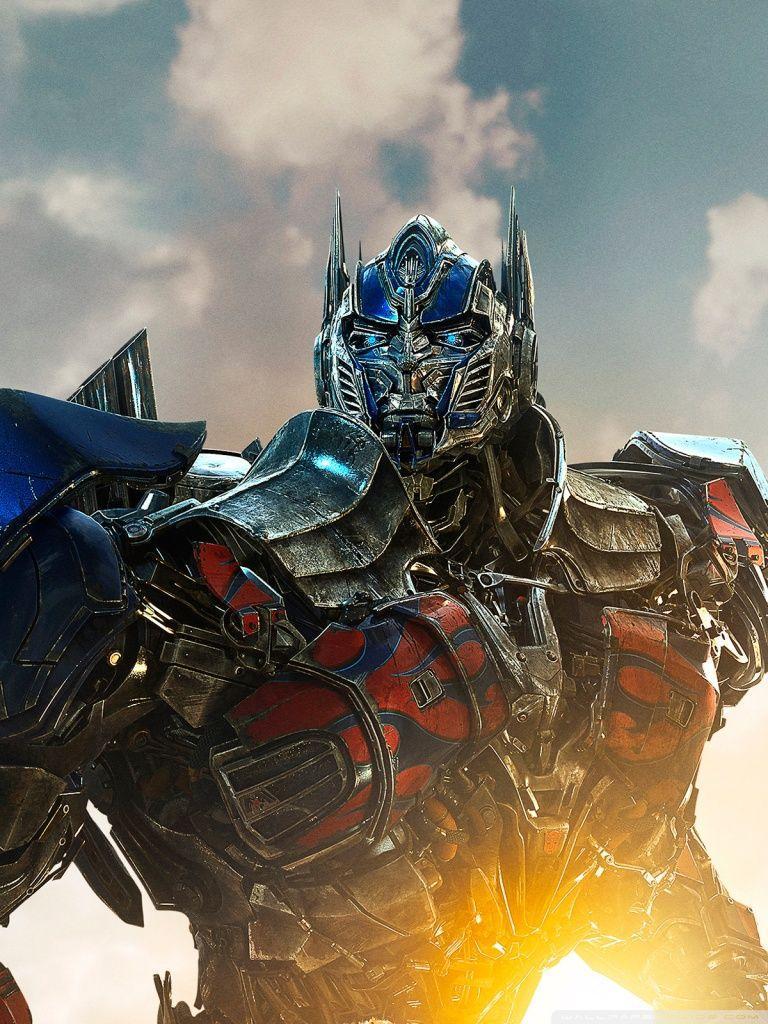 Transformers Optimus Prime iPhone Wallpapers - Top Free ...