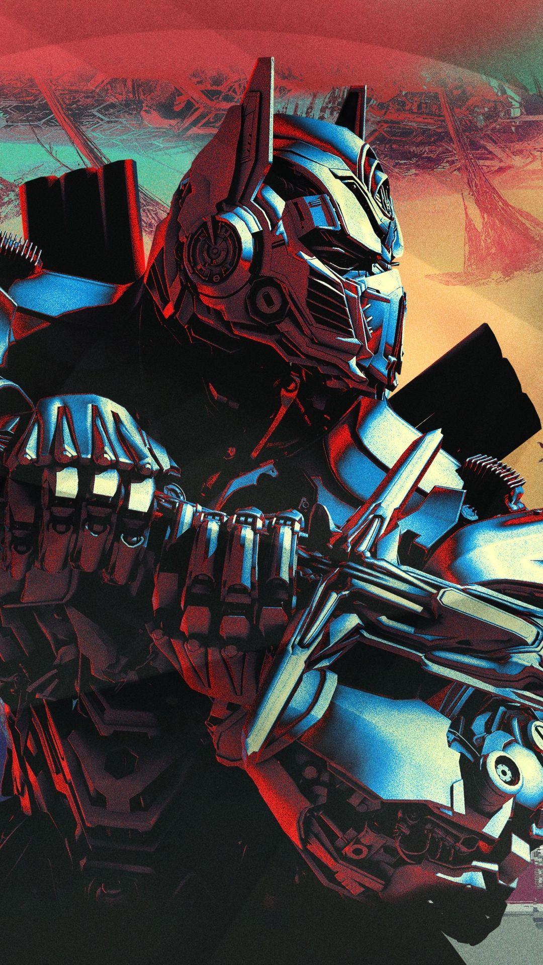 Transformers optimus prime iphone wallpapers top free - Transformers prime wallpaper ...