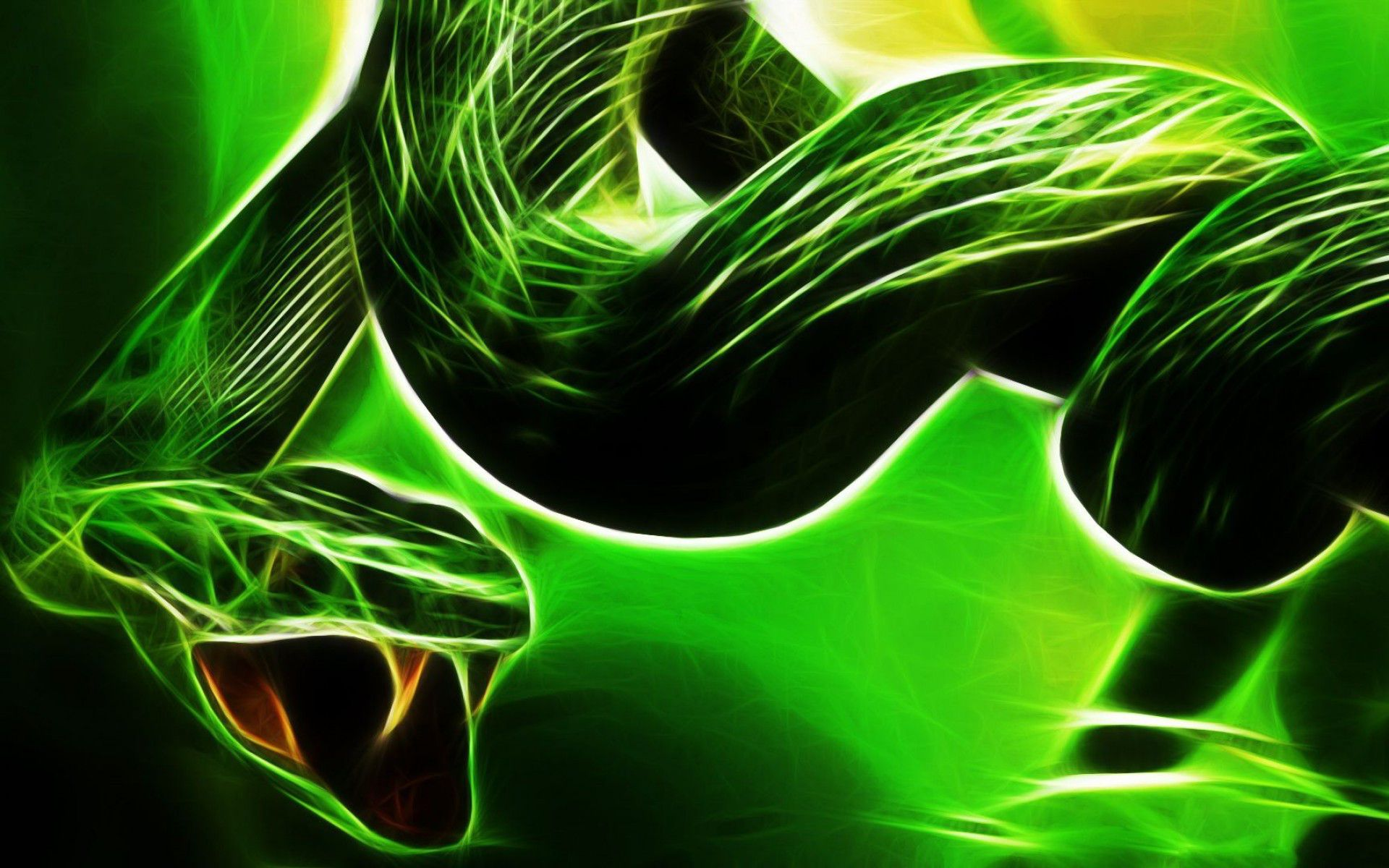 Green Gaming Wallpapers Top Free Green Gaming Backgrounds Wallpaperaccess