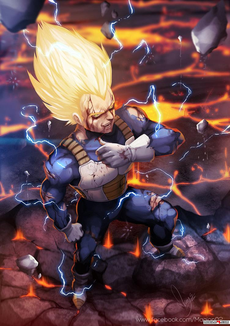 Dbz Android Wallpapers Top Free Dbz Android Backgrounds