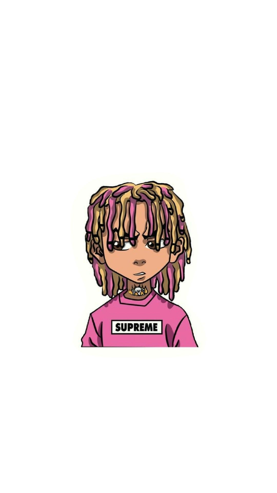 Gucci E Gang Cartoon Wallpapers Top Free Gucci E Gang Cartoon
