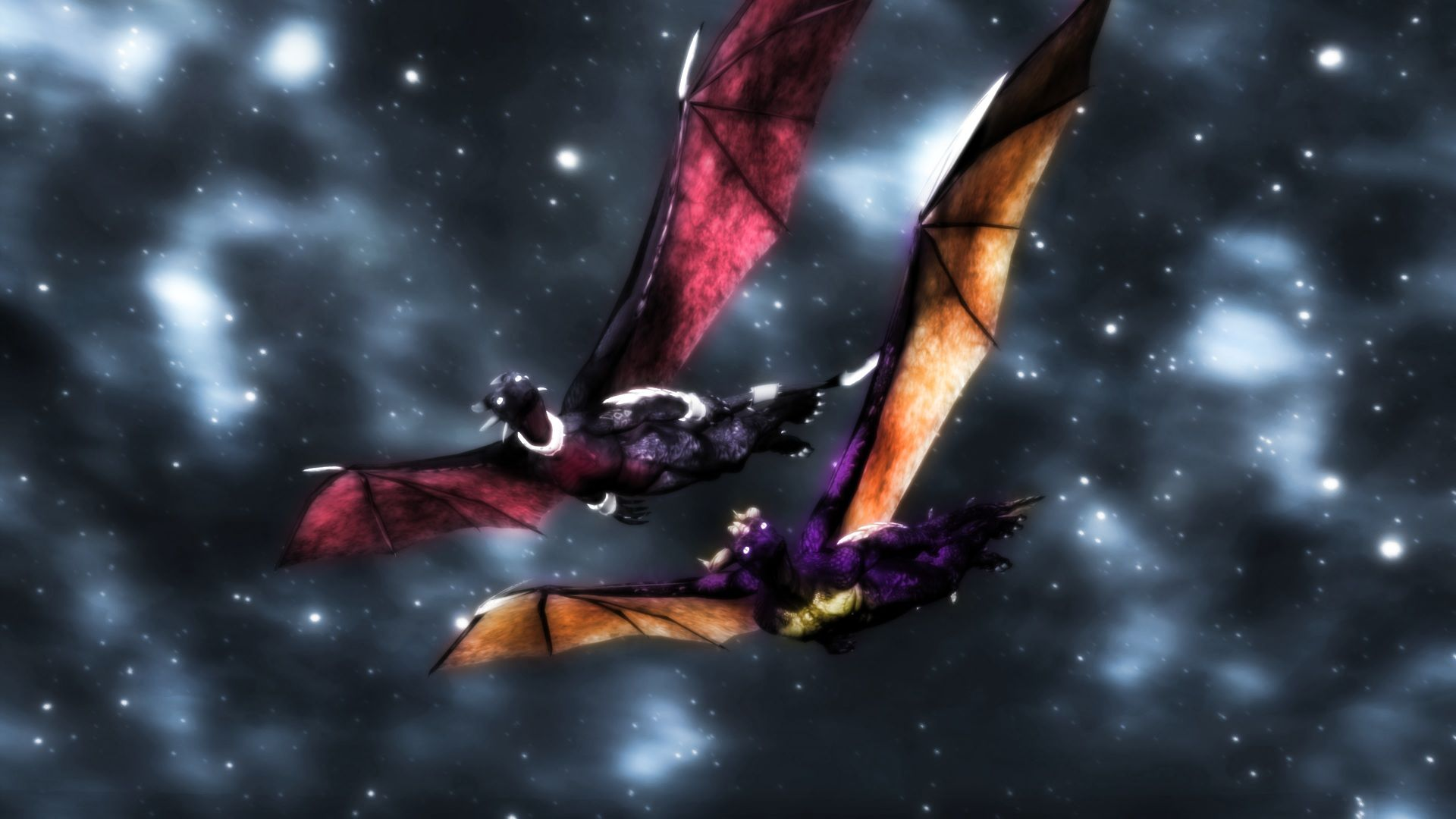 Cynder The Dragon Wallpapers Top Free Cynder The Dragon