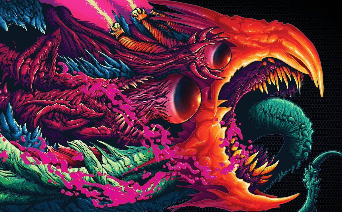 Hyperbeast Wallpapers Top Free Hyperbeast Backgrounds
