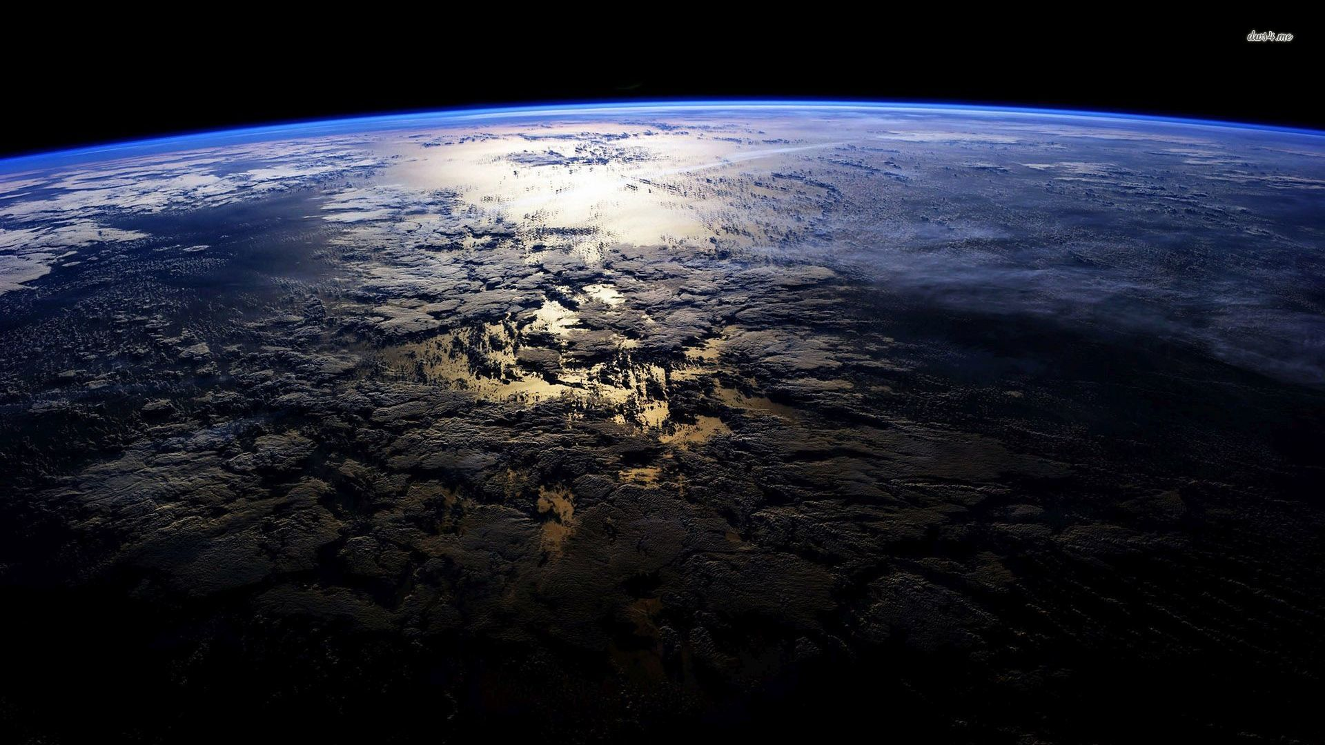 Earth Space Hd Wallpaper Pics about