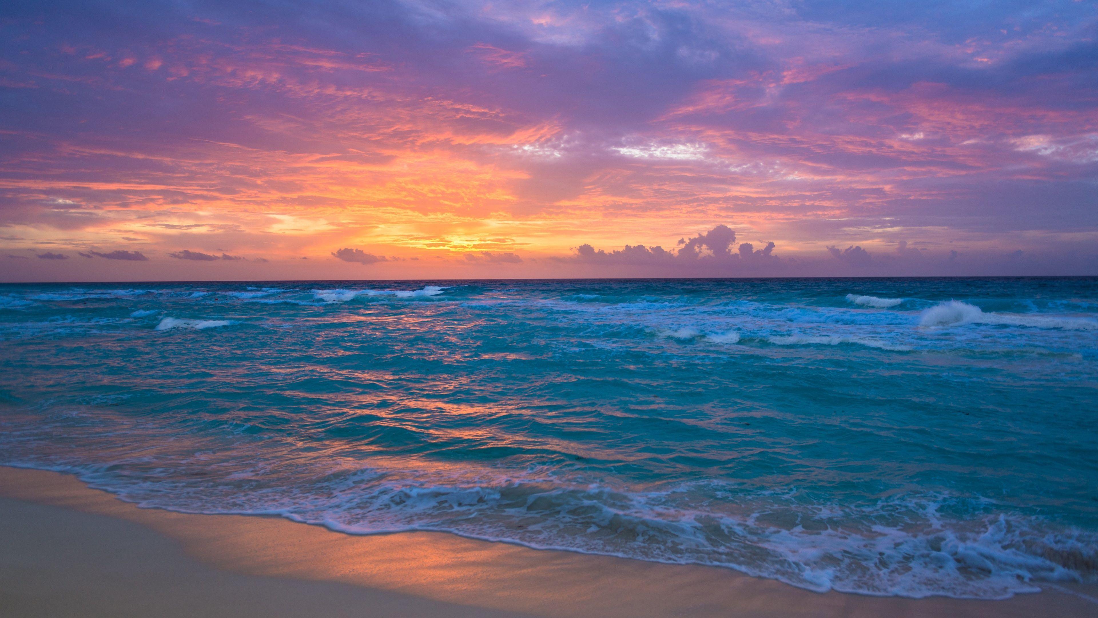 4k Ultra Hd Ocean Wallpapers Top Free 4k Ultra Hd Ocean Backgrounds Wallpaperaccess