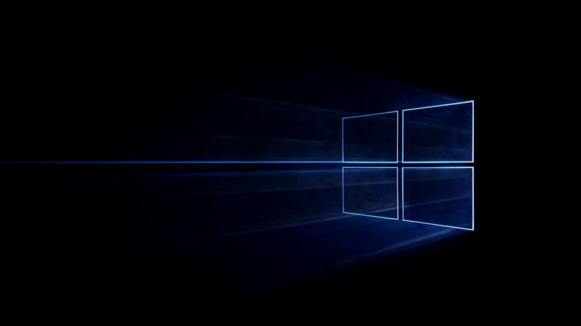 Black Windows 10 HD Wallpapers - Top
