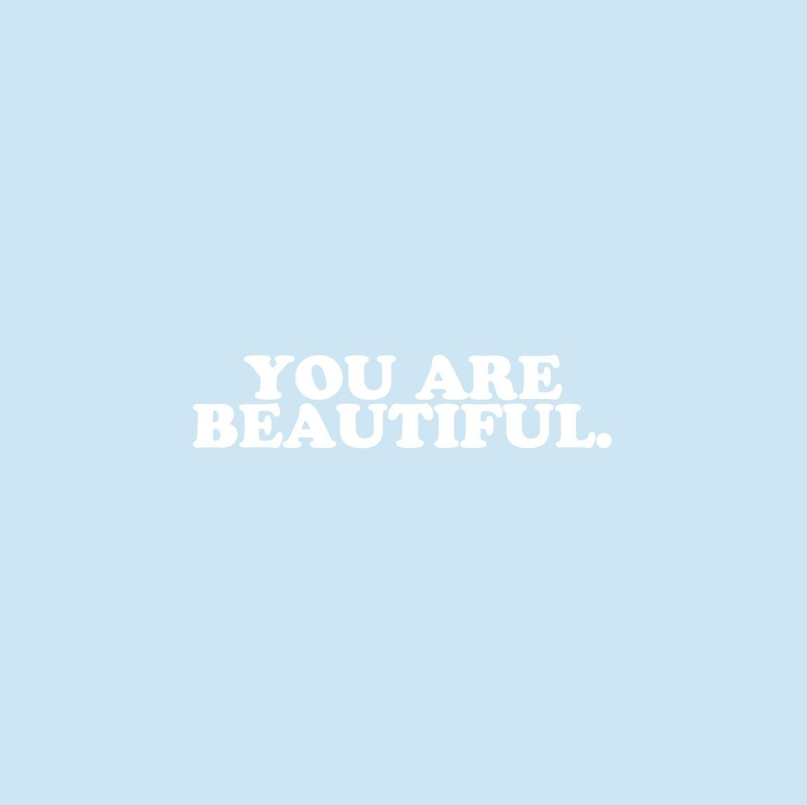 Blue Aesthetic Quotes Wallpapers Top Free Blue Aesthetic
