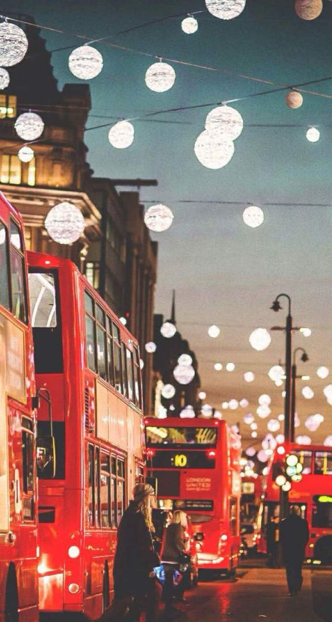 London Christmas Iphone Wallpapers Top Free London Christmas