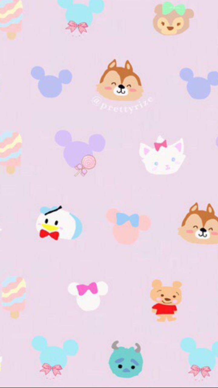 Pastel Disney Wallpapers Top Free Pastel Disney