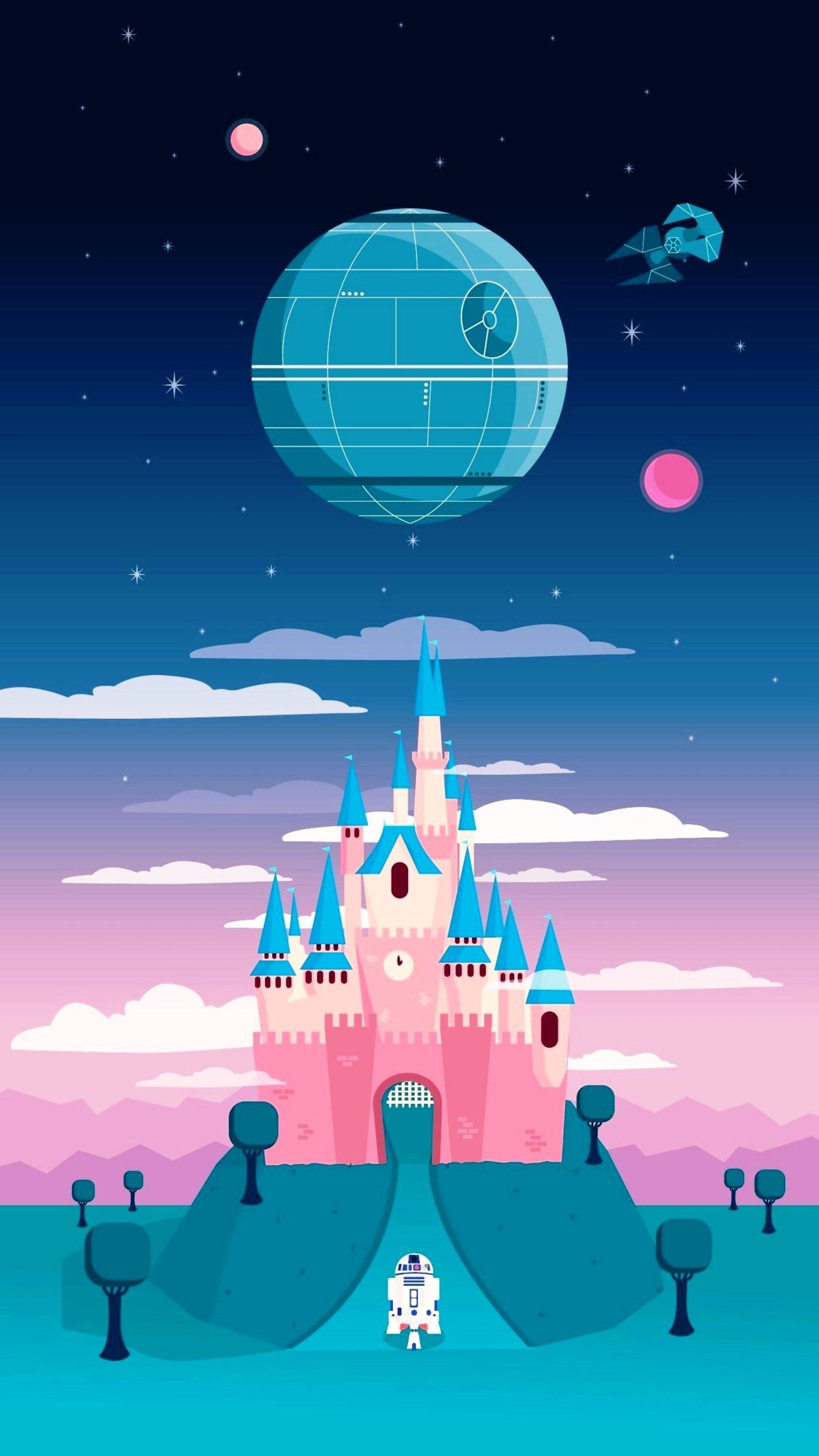Pastel Disney Wallpapers Top Free Pastel Disney