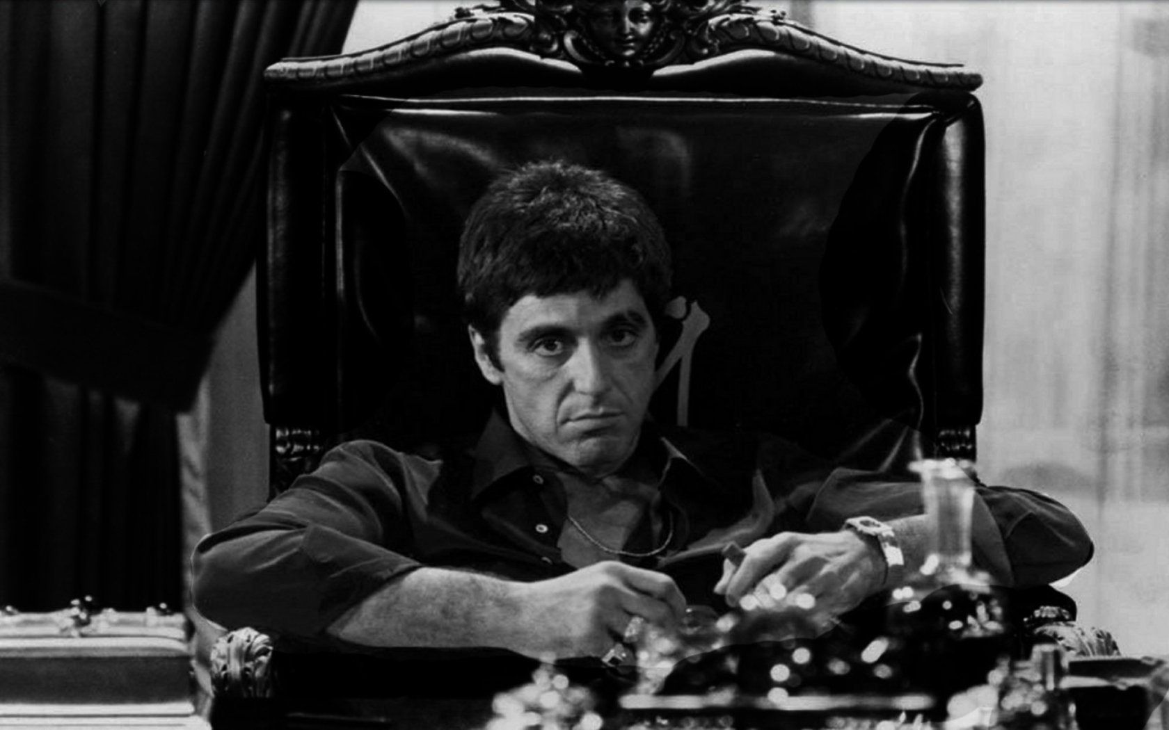 Ps4 Scarface Backgrounds Wallpaper Cave