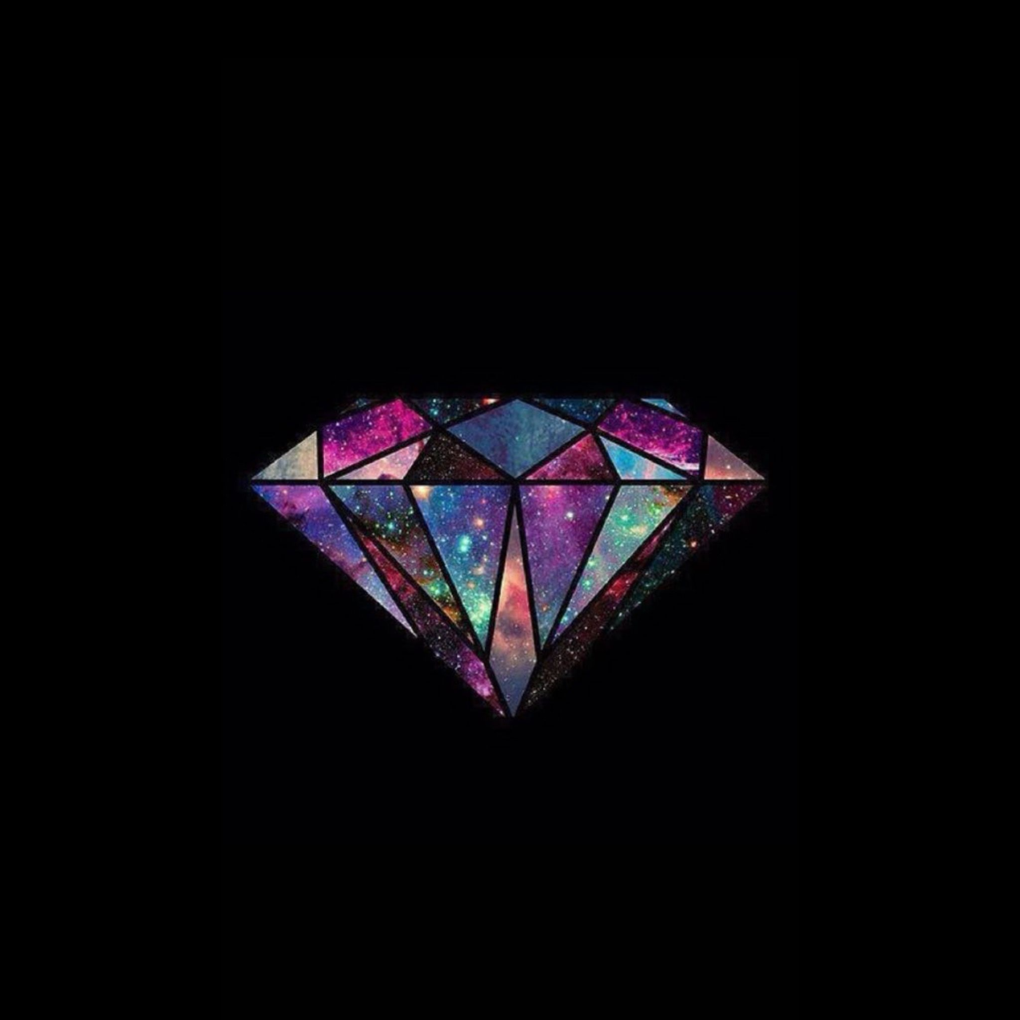 Galaxy Diamond Wallpapers Top Free Galaxy Diamond Backgrounds