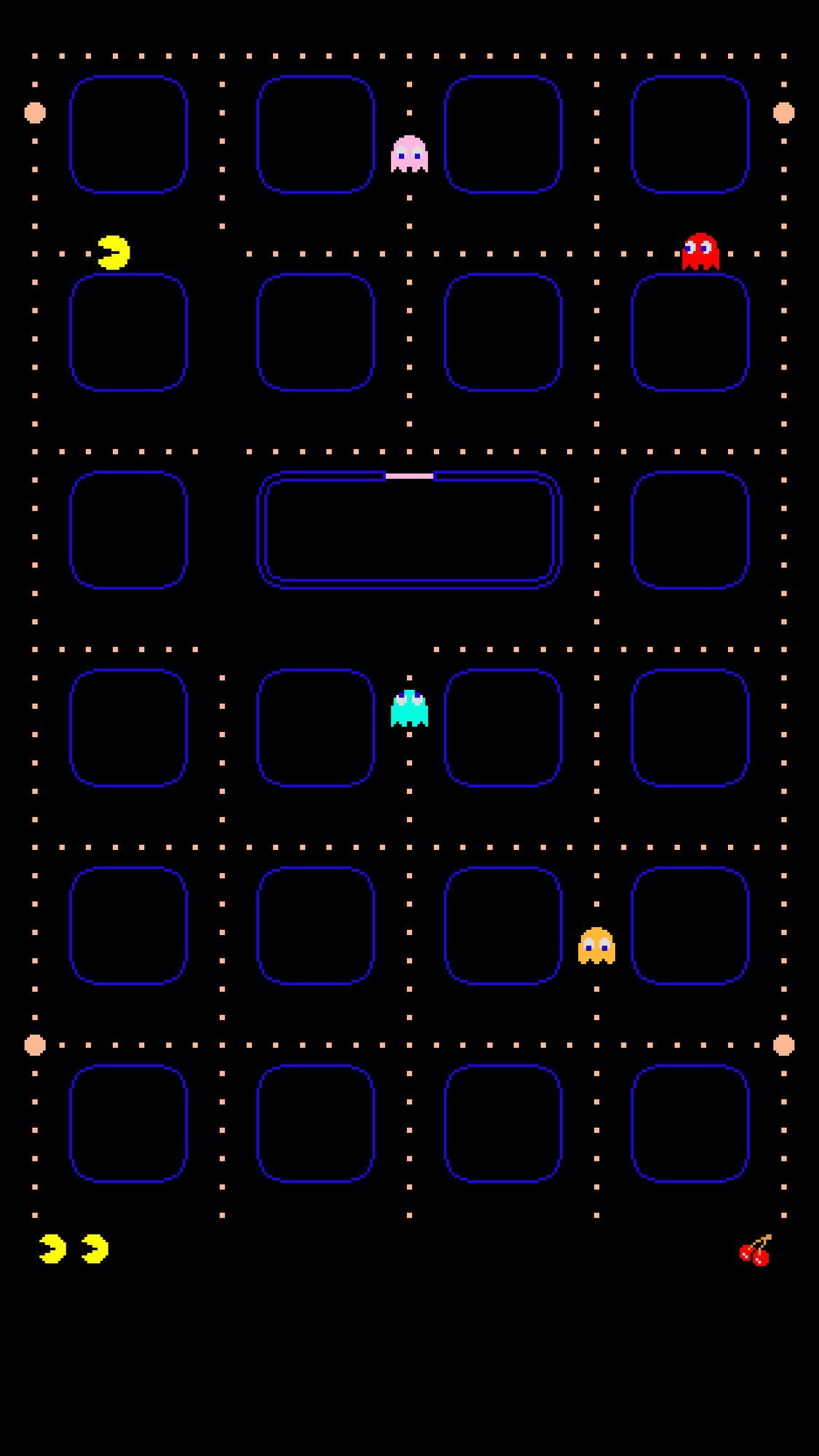 Pacman Wallpapers Top Free Pacman Backgrounds