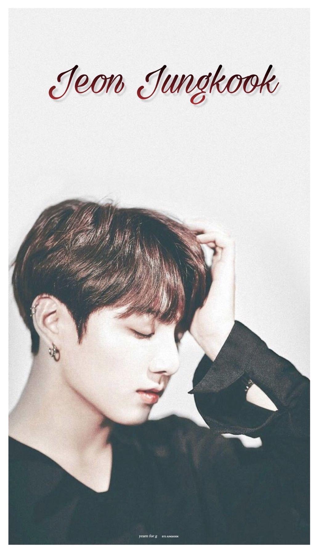 Jung Kook Bts Phone Wallpapers Top Free Jung Kook Bts