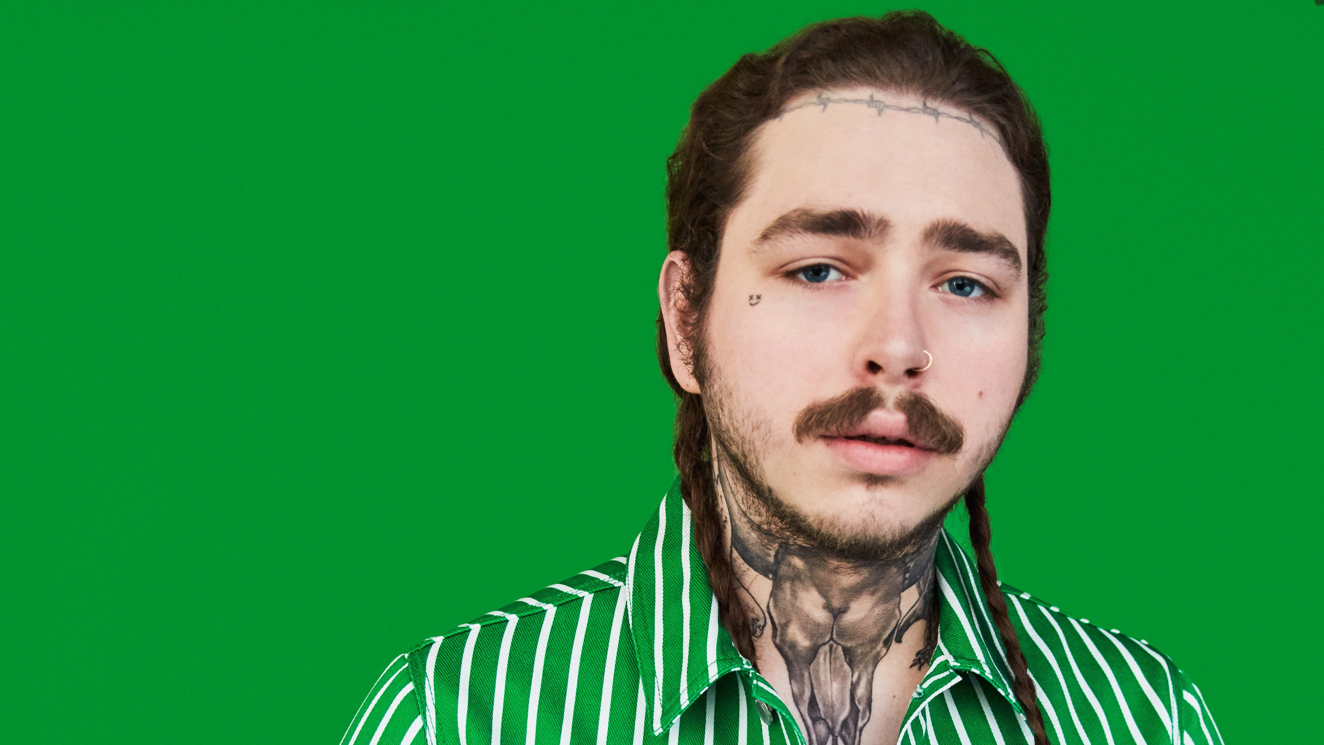 Post Malone Computer Wallpapers - Top Free Post Malone